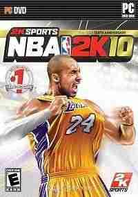 Descargar NBA 2K10 [Spanish] por Torrent